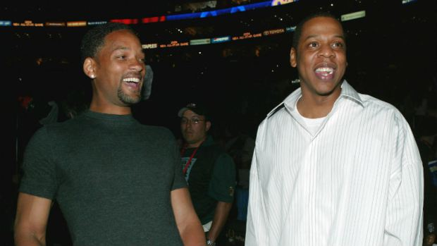 Will Smith and Jay-Z partner for EDM Comedy on HBO