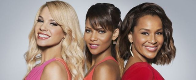 Single Ladies x Centric TV