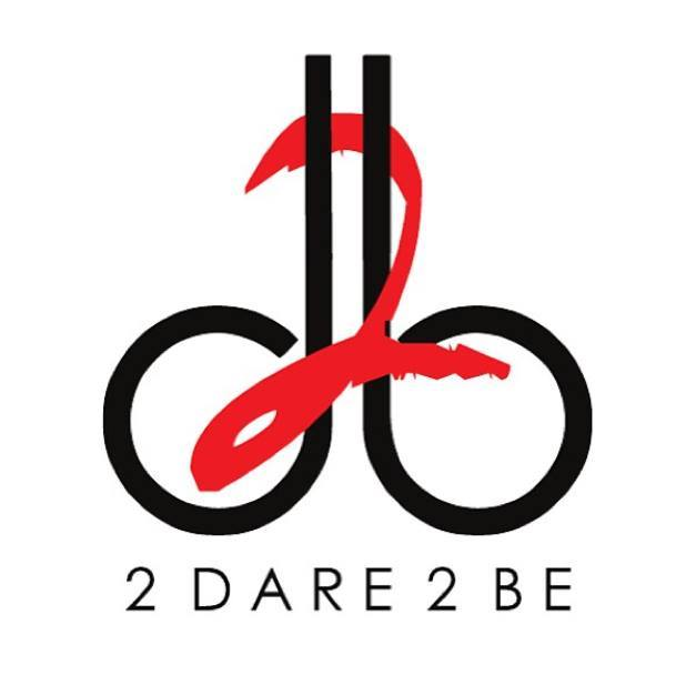 2Dare2BE x Moneytrain x Let Me Be Great