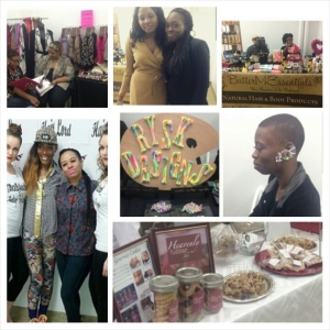 MANE HAIR AND BEAUTY EVENT